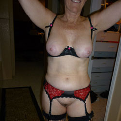 Kathy's Breasts And Nipples Plus - Big Tits, Lingerie, Amateur