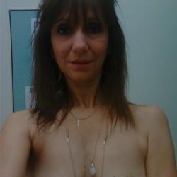 My small tits - Nina Reda