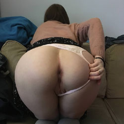 Beautiful Wife Showing Off For Yall - Wife/wives, Amateur