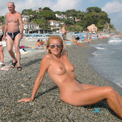 Free Beach!!!! - Nude Girls, Beach, Outdoors, Amateur