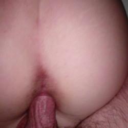 My wife's ass - Baby girl