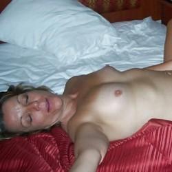 My small tits -  Sara