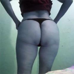Otro de Gregoria de Dabajuro Venezuela - Big Tits, Amateur