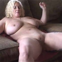 Shave And A Hand - Nude Girls, Big Tits, Blonde, Shaved, Amateur, Body Piercings, Tattoos