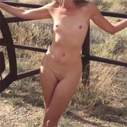 Nirvana Hiking CDT - Nude Girls, Outdoors, Shaved, Amateur
