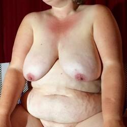 My large tits - Petra