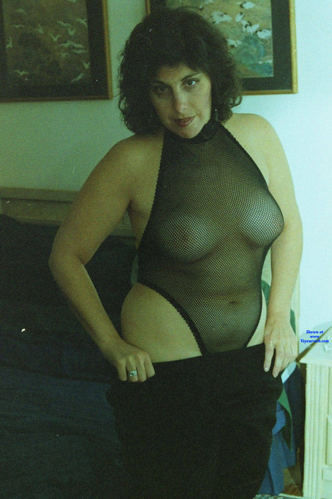 Pic #2 Still Crazy After All These Years - Brunette, Lingerie, Amateur