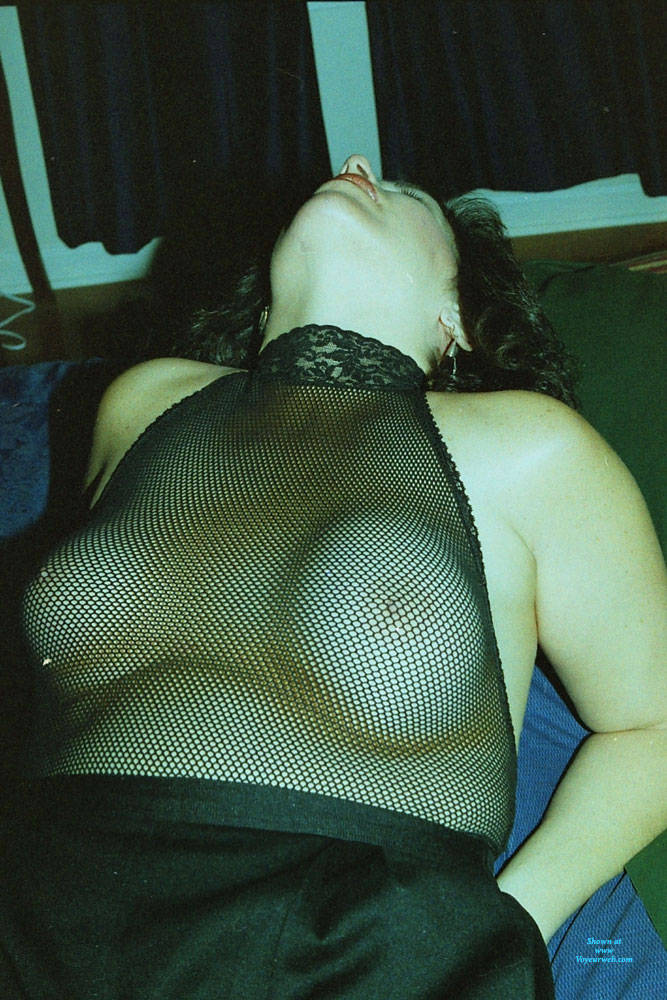 Pic #4 Fun Over The Years - Big Tits, Brunette, Amateur