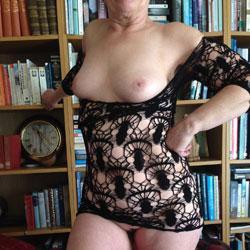 Gloria - Big Tits, Amateur