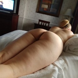 My wife's ass - Lynnette