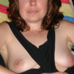 Small tits of my wife - My Wife T
