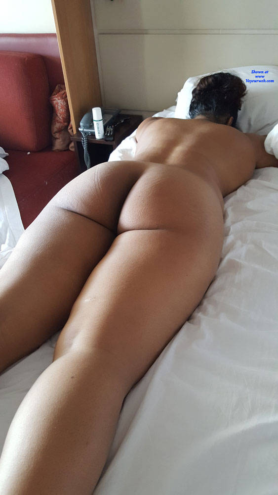 Pic #8 Wife Tease On Vacay - Big Tits, Wife/wives, Amateur