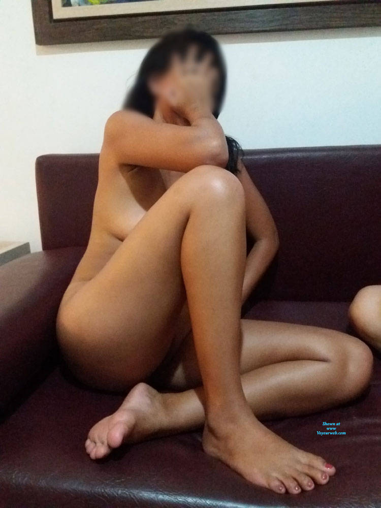Pic #9 Aline And Silvia From Brazil - Amateur