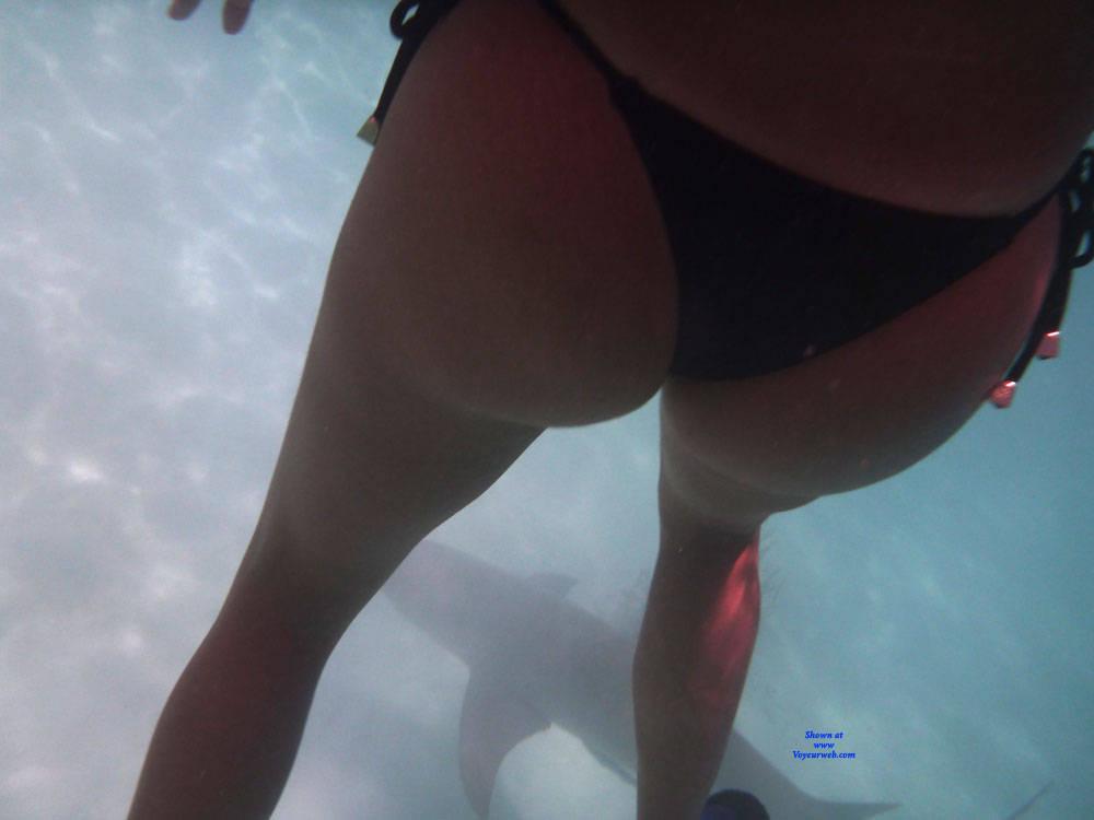 Pic #6 Polynesia - Outdoors, Bikini Voyeur