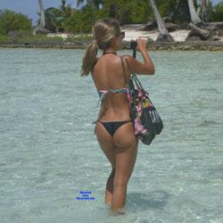 Polynesia - Outdoors, Bikini Voyeur