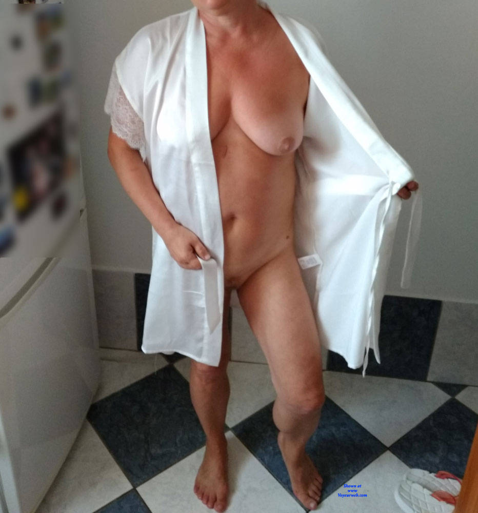 Pic #5 My Naked Wife - Nude Wives, Big Tits, Amateur