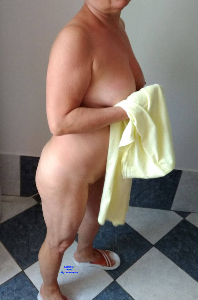 Pic #7 My Naked Wife - Nude Wives, Big Tits, Amateur