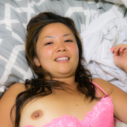Small tits of my wife - yumi143