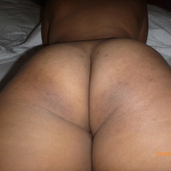 Rate my girlfriend ass