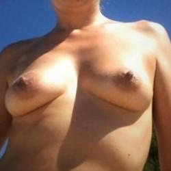 My medium tits - ann13
