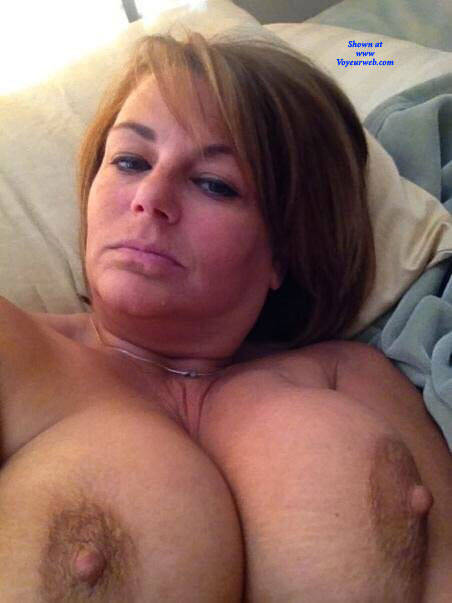 Pic #4 Hotmilfash - Big Tits, Brunette, Amateur, Mature