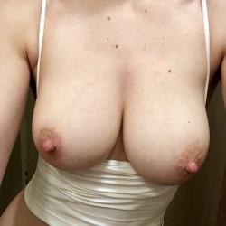 My large tits - Amalia