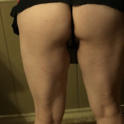 My wife's ass - Sissy s cook