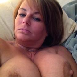 My large tits - Hotmilfash