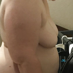 Sexgierige Ehehure - Nude Wives, Big Tits, Amateur