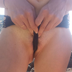 Beach Fun - Outdoors, Wife/wives, Amateur