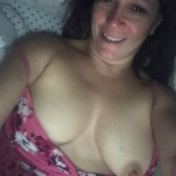 My medium tits - Melissa