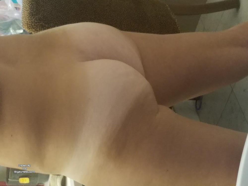 Pic #1 My ass - Daisy