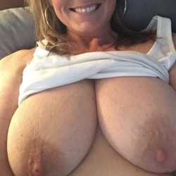 Large tits of my girlfriend - Sassy