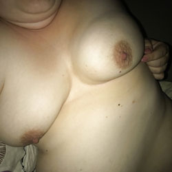 Wife Enjoys Nude - Nude Wives, Big Tits, Amateur