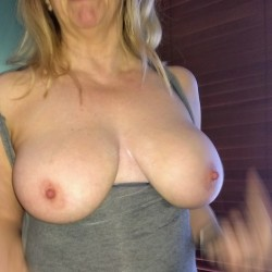 My large tits - 32ddd