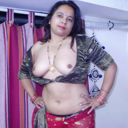 Indian Housewife  - Big Tits, Blonde, European And/or Ethnic, Amateur