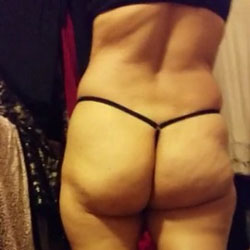 Nice Butt - Wife/Wives, Amateur