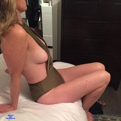 Sexy Bathing Suit - Amateur