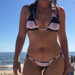 Wicked Weasel Bikini - Beach, Outdoors, Amateur