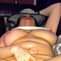 My large tits - 32dddi