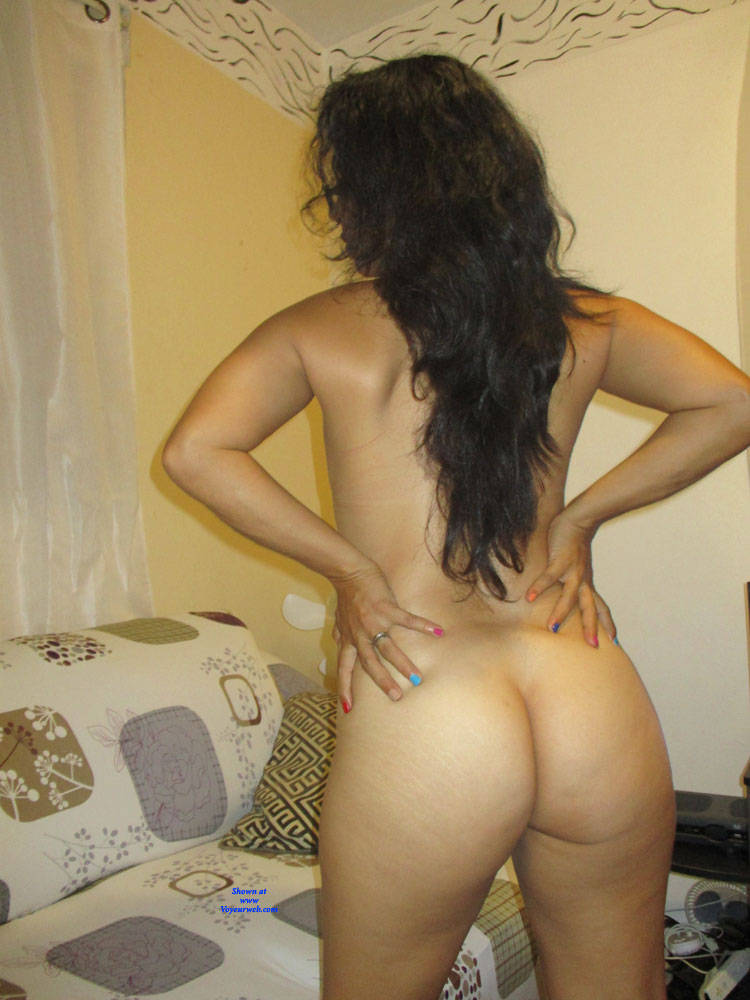 Pic #5 Sexy Gypsy Doll - Nude Girls, Brunette, Amateur