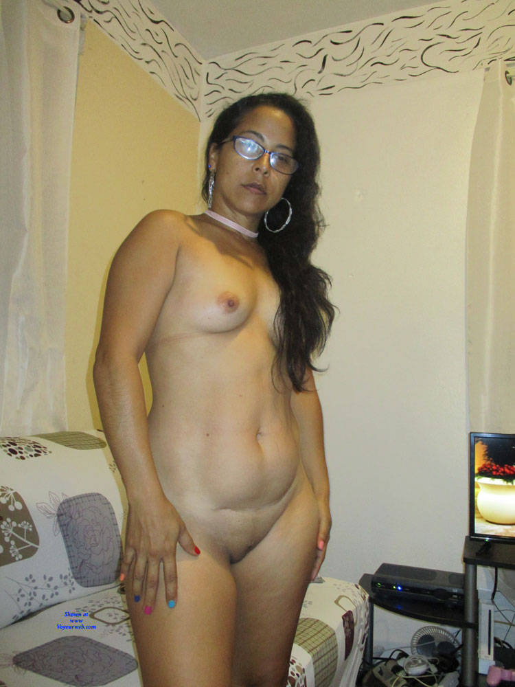 Pic #8 Sexy Gypsy Doll - Nude Girls, Brunette, Amateur