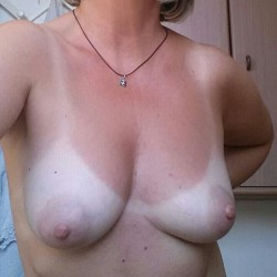 My medium tits - elisa