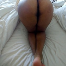 My wife's ass - DCWIFE