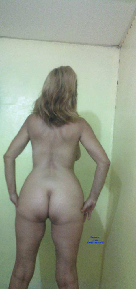 Pic #7 Mi Viejita VI - Nude Girls, Big Tits, Amateur
