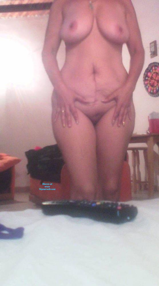 Pic #1 Mi Viejita VI - Nude Girls, Big Tits, Amateur