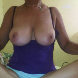 Mi Viejita VII - Big Tits, Close-Ups, Amateur