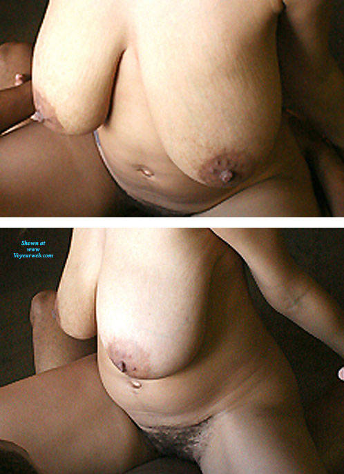 Pic #10 Breasts Afterglow - Nude Girls, Big Tits, Brunette, Amateur