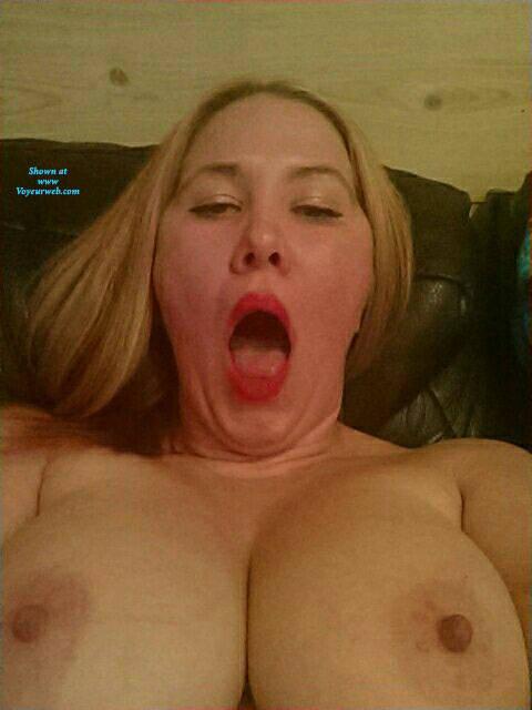 Pic #3 Kimberly Big Tits - Big Tits, Amateur