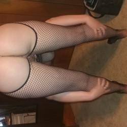 My ass - Anne